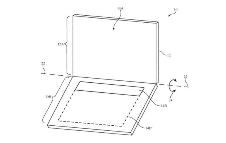 Yeni Apple patenti