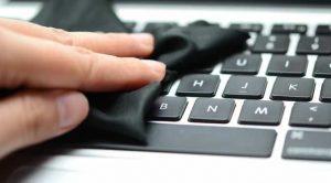 klavye temizliği ne sıklıkta yapılmalı